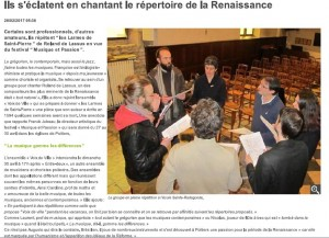 Jean-Jacques Boissonneau - NR Vienne - 28/02/2017